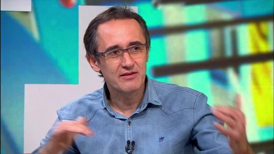 Para Marcelo Barreto, possível queda do São Paulo não seria um fracasso