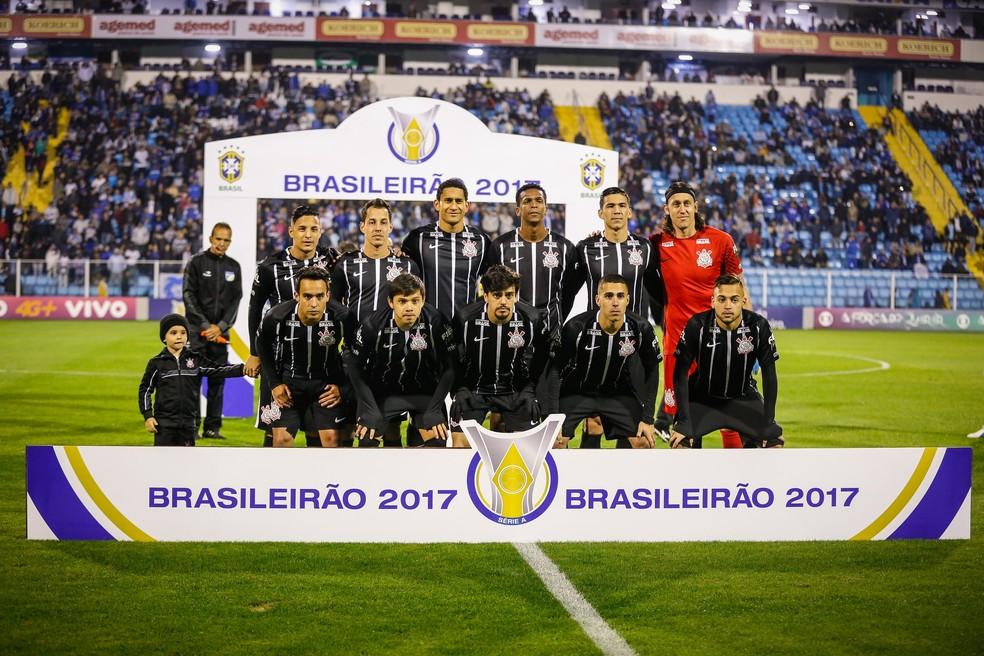 Corinthians teve seu