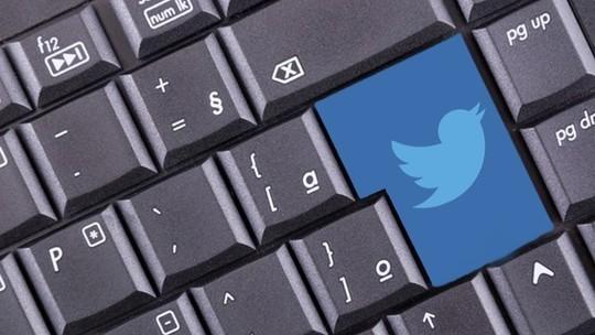 Foto: (Twitter está deletando contas que repostam tuítes sem dar os devidos créditos (Foto: Arte/TechTudo) )
