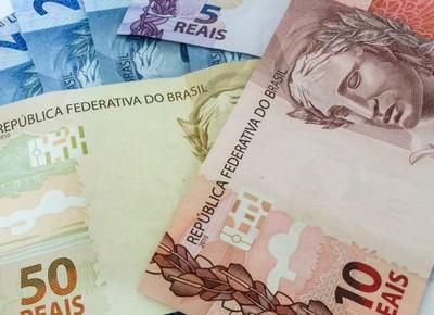 dinheiro-nota-cédula-real-valor-moeda (Foto: Public Domain/ Creative Commons)