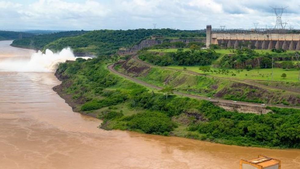 Brasil tem matriz energética menos poluente, mas mais dificuldade em preservar suas florestas, diz Greenpeace — Foto: Ministério de Minas e Energia/Reprodução