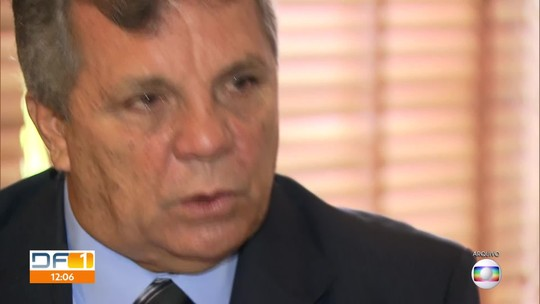 Tribunal de Justiça condena ex- deputado Alberto Fraga pela terceira vez
