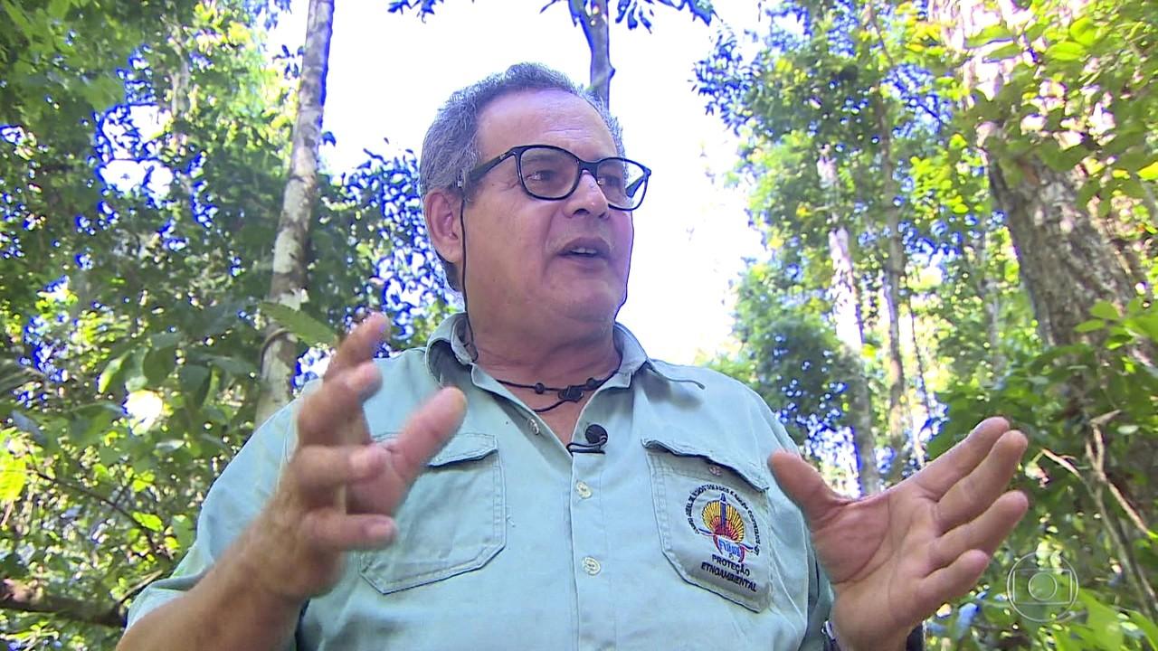 Morre, com uma flechada, um dos mais importantes indigenistas do Brasil
