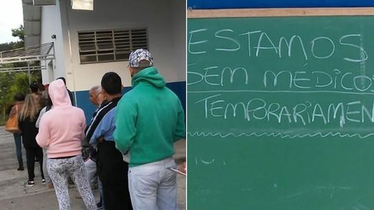 Foto: (Conselho de Saúde de Campinas/Divulgação; Reprodução/RBS TV)