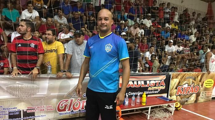 Ribeirão tenta conquista inédita no comando da equipe cumbense ... c488cdc1aab91