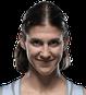 Lutador principal Roxanne Modafferi