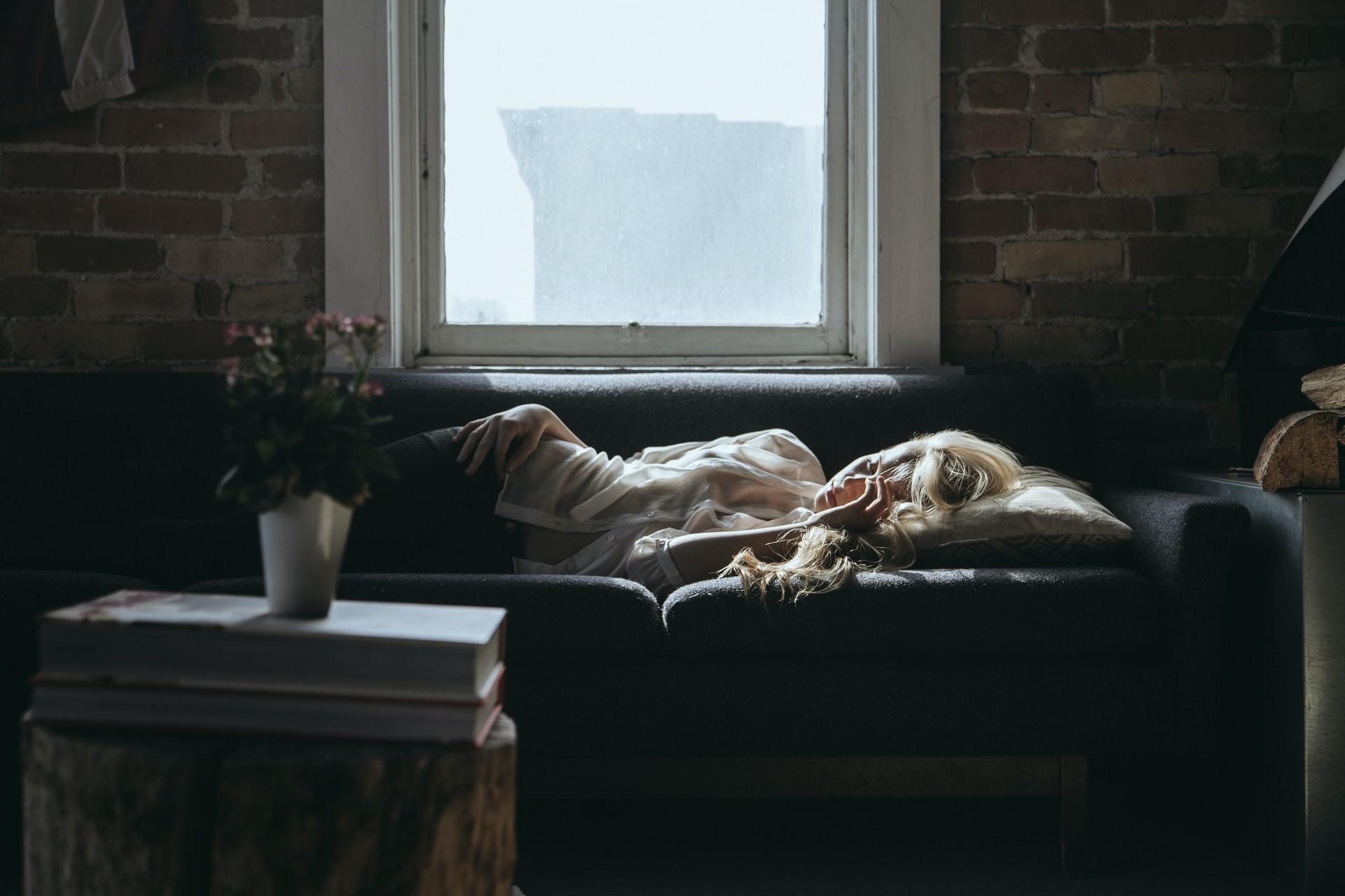 Lockdown atingiu em cheio sono, saúde e hábitos de exercício no mundo todo (Foto: Benjamin Combs/Unsplash)