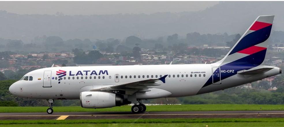 LATAM amplia o voo Aracaju-Guarulhos a partir de outubro