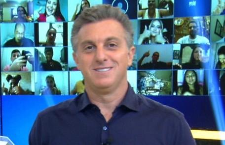 Depois de Angélica, será a vez de Luciano Huck participar da atração Globo