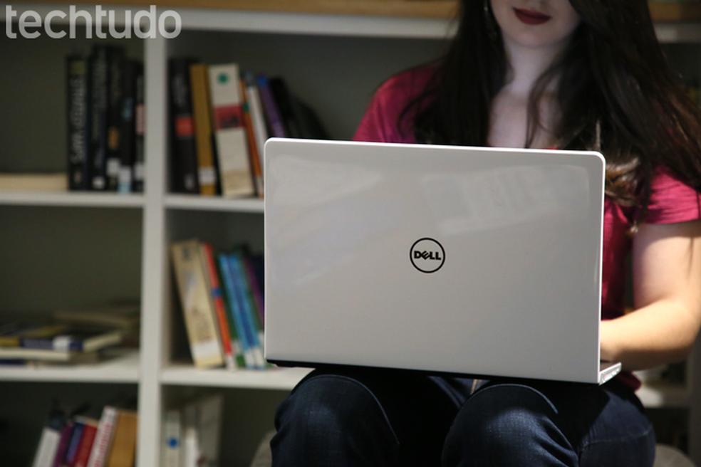 Como entrar na BIOS de um notebook da Dell | Notebooks