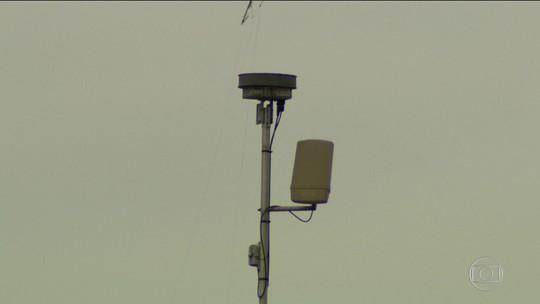 Sistemas de Detecção de Tiros estão abandonados nas cidades do Rio e Canoas