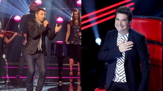 Daniel assiste 'PopStar' e aprova Murilo Rosa: 'Se entregou totalmente'