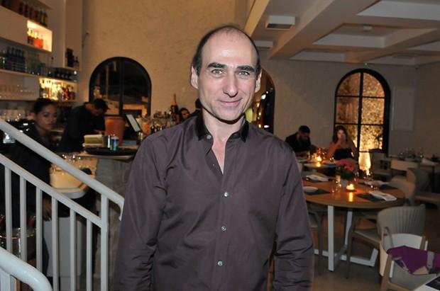 Amir Slama (Foto: Cassiano de Souza/ Divulgação)