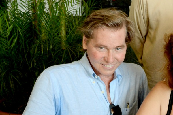 O ator Val Kilmer (Foto: Getty Images)