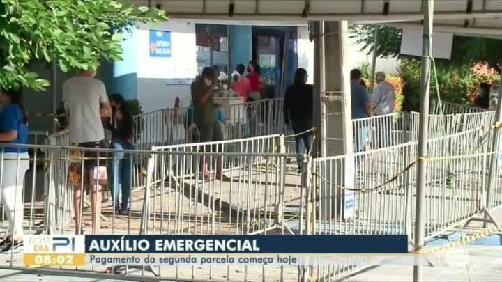 VÍDEOS: Bom Dia Piauí de segunda-feira, 18 de maio de 2020