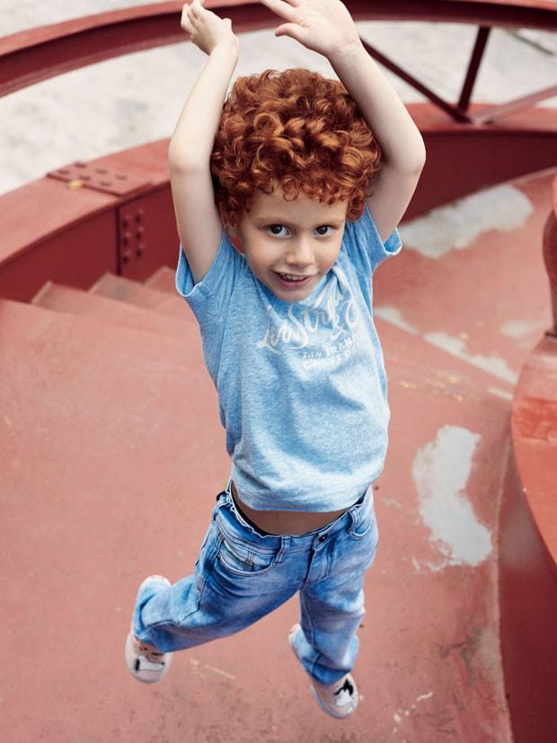 Moda Infantil Inspirada Nos Anos 90 Revista Crescer Moda