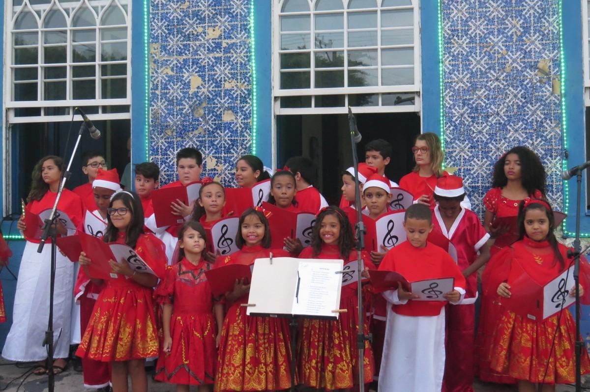 Abertura da programação de Natal em São Pedro da Aldeia, RJ, começa nesta sexta
