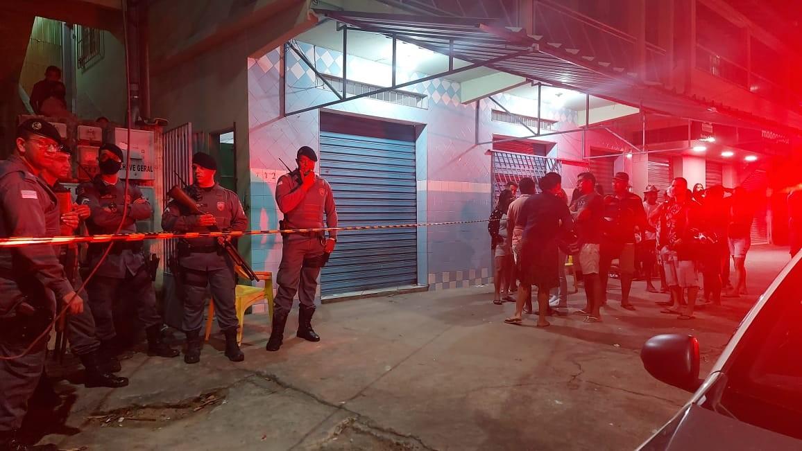 Dono de bar é assassinado a tiros na Serra, ES