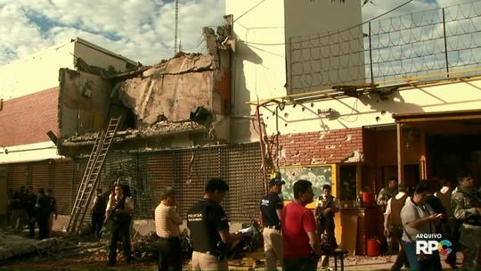 Um ano depois do mega-assalto à Prosegur no Paraguai, 12 suspeitos estão presos