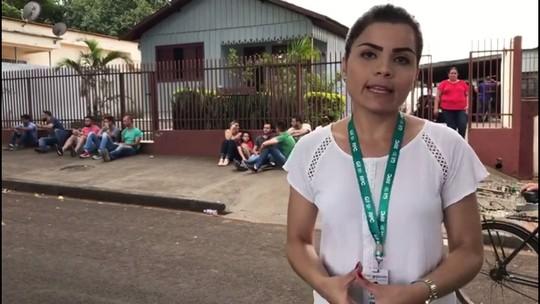 Família de Danilo espera confirmação oficial sobre a morte do goleiro