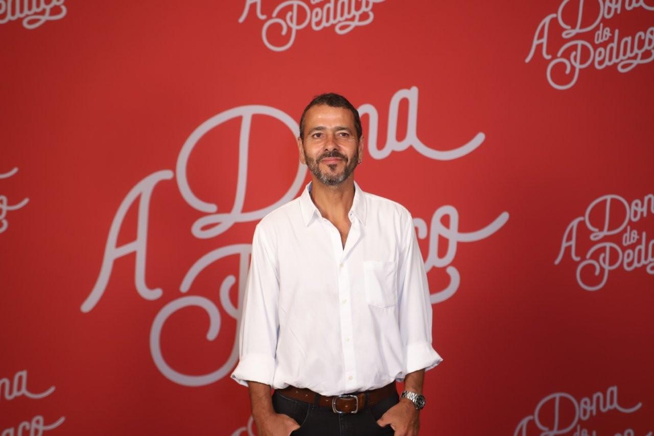 Marcos Palmeira  (Foto: Agnews)