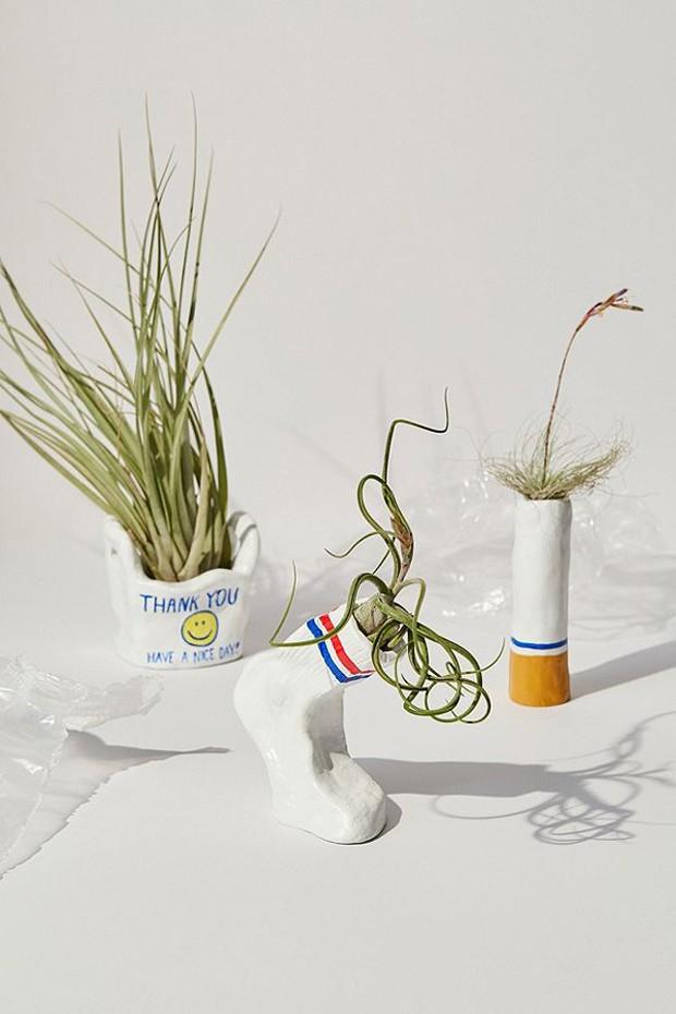 10 vasos e suportes para decorar a casa com plantas (Foto: Divulgação)