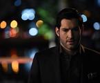 Tom Ellis em 'Lucifer' | Reprodução