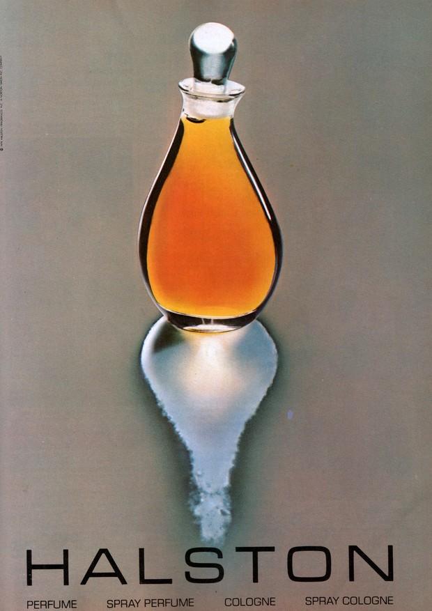O perfume Halston Classic (Foto: Reprodução)