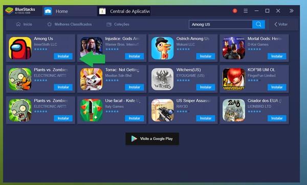 Como Fazer Download De Among Us Gratis E Jogar No Pc Com Emulador Jogos Casuais Techtudo