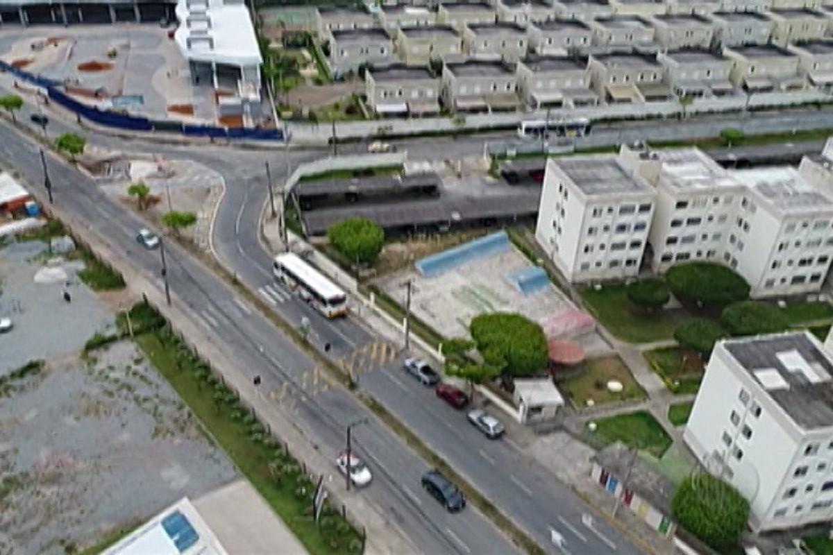 Interdição de avenida em Mogi das Cruzes começa nesta segunda-feira