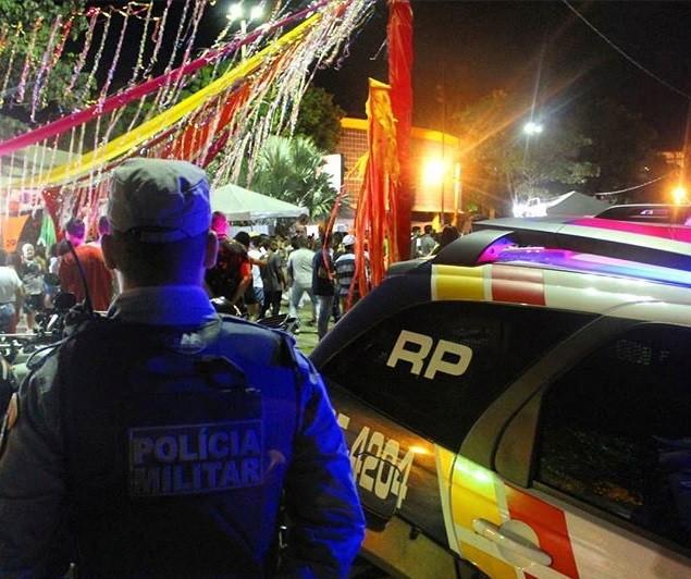 Grupo é preso suspeito de agredir e tentar matar mulher após festa de Carnaval em MT