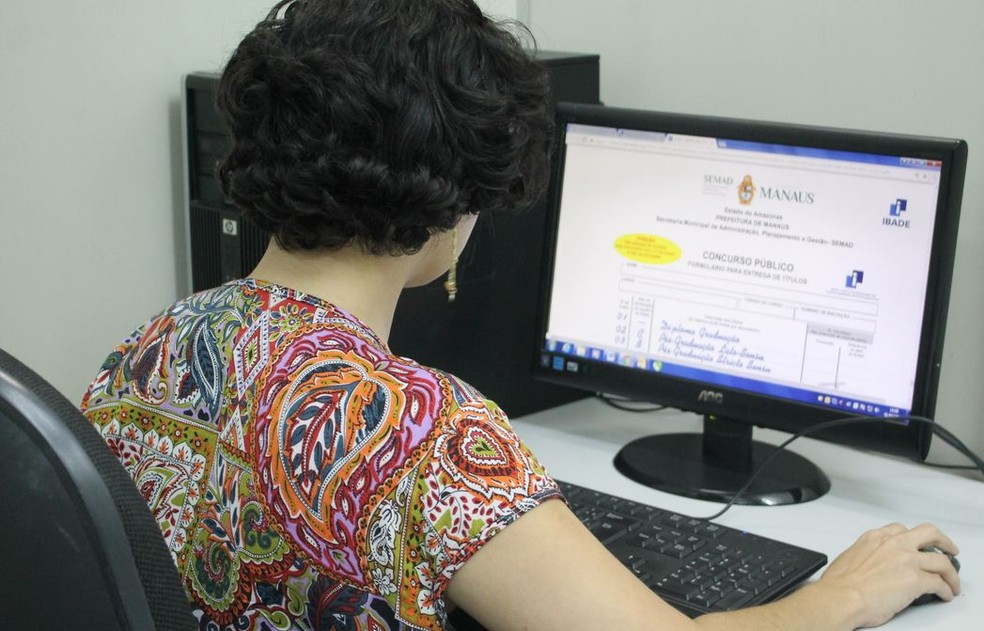Adesão ao 'Internet para todos' é assinada em São Carlos (Foto: Divulgação / Semad)