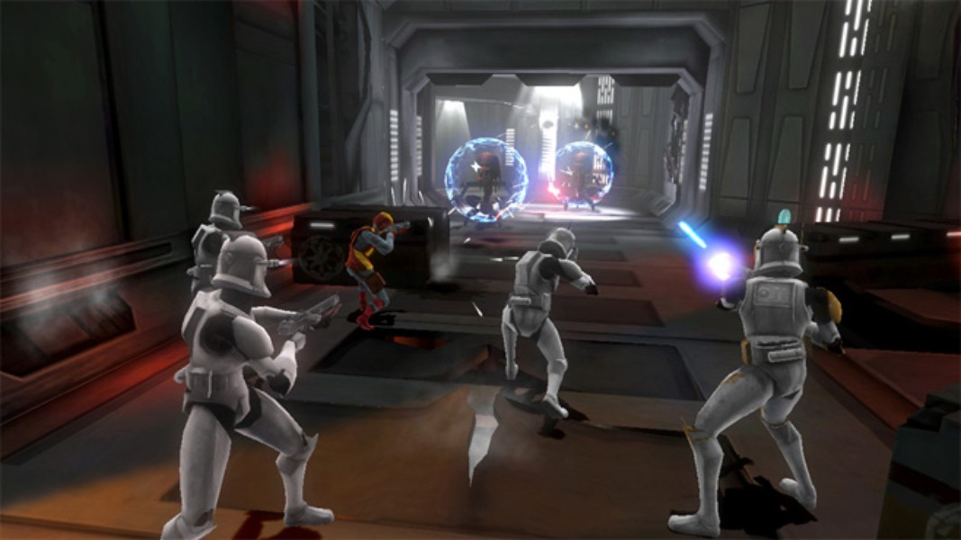 Portugal downloads star wars: a guerra dos clones (pt-pt).