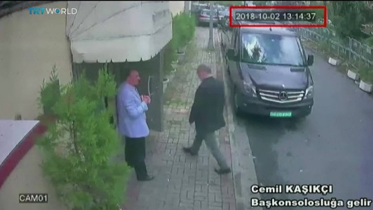 Entenda o caso do jornalista da Arábia Saudita desaparecido na Turquia