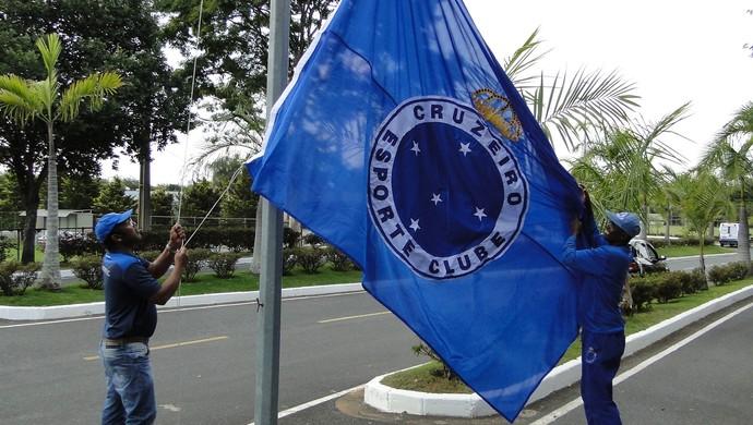 Sem o Chile como inquilino, Cruzeiro prepara volta para Toca da Raposa II