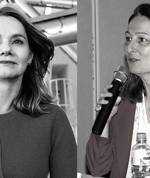 Astrônomas do Brasil: conheça Thaisa Storchi-Bergmann e Daniela Lazzaro