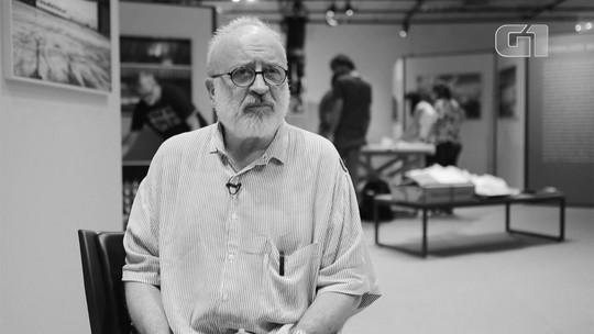 Mostra marca 50 anos de carreira do fotógrafo Cristiano Mascaro; VÍDEO