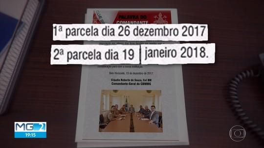 Governo de MG anuncia pagamento do 13º para segurança, mas não confirma data para restante do funcionalismo