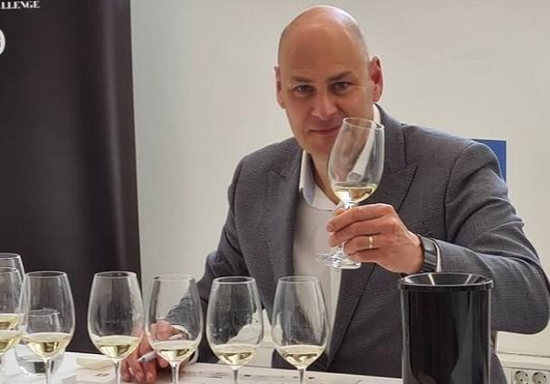 Dirceu Vianna, Master of  Wine: As vinhas do Dão produzem alguns dos melhores vinhos de Portugal