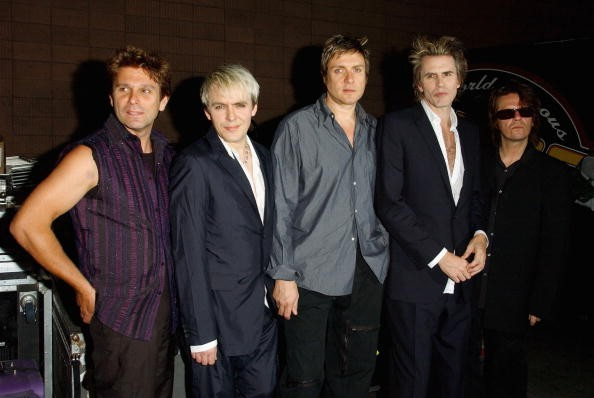 Duran Duran (Foto:  Getty Images)