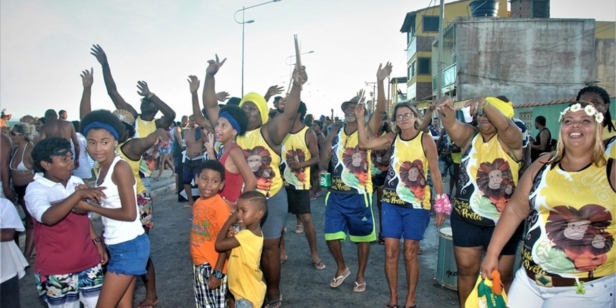 Programação de Carnaval segue neste fim de semana em Cabo Frio, no RJ