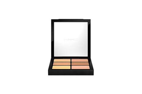 Conceal and Correct Palette, M.A.C Pro (R$163)