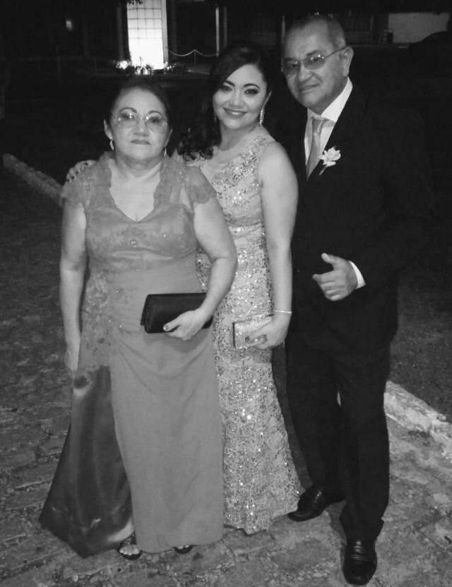 Pai, mãe e filha morrem com Covid-19 em Natal