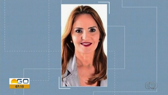 Suspeito alega que matou vereadora de Bom Jesus de Goiás durante assalto por se irritar após vítima reagir, diz delegado