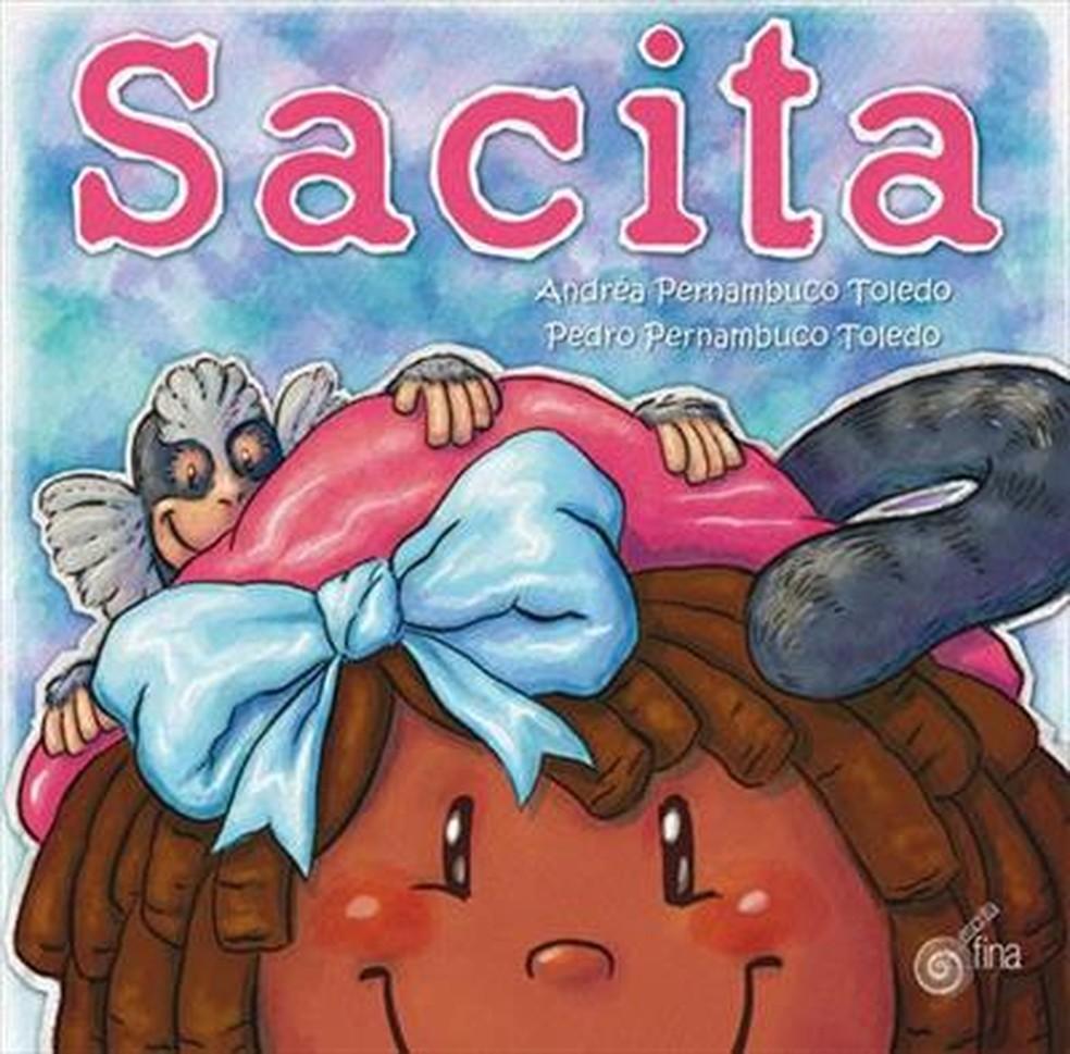 Sacita (Foto: Divulgação)