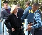 Patricia Arquette em cena de Cyber | Divulgação