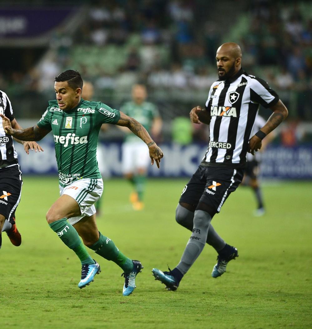 Cruzeiro e Internacional disputam Bruno Silva — Mercado da Bola