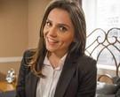Marilia Cabral/TV Globo