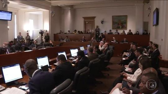 Resolução da OEA pede que Venezuela adie eleições de abril