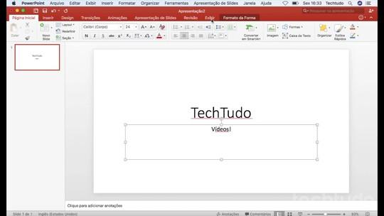 Como imprimir vários slides em uma folha
